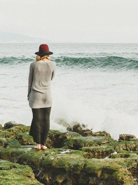 Retraite et coaching sur l'île de Groix, on continue après l'été