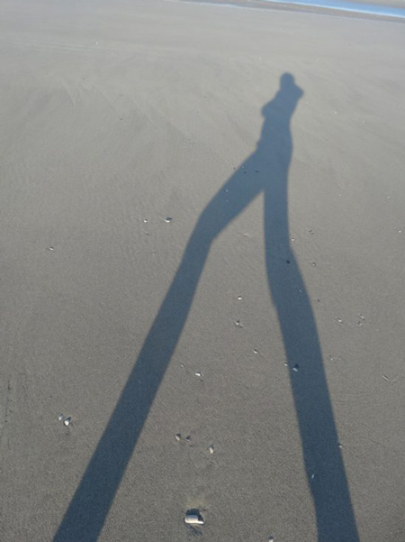 L'entreprise est comme une personne, si elle rayonne, elle a aussi sa part d'ombre.