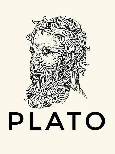 """Comme disait Platon… """"Nous méritons nos rencontres. Elles sont accordées à notre destinée et ont une signification qu'il appartient à chacun de découvrir."""""""